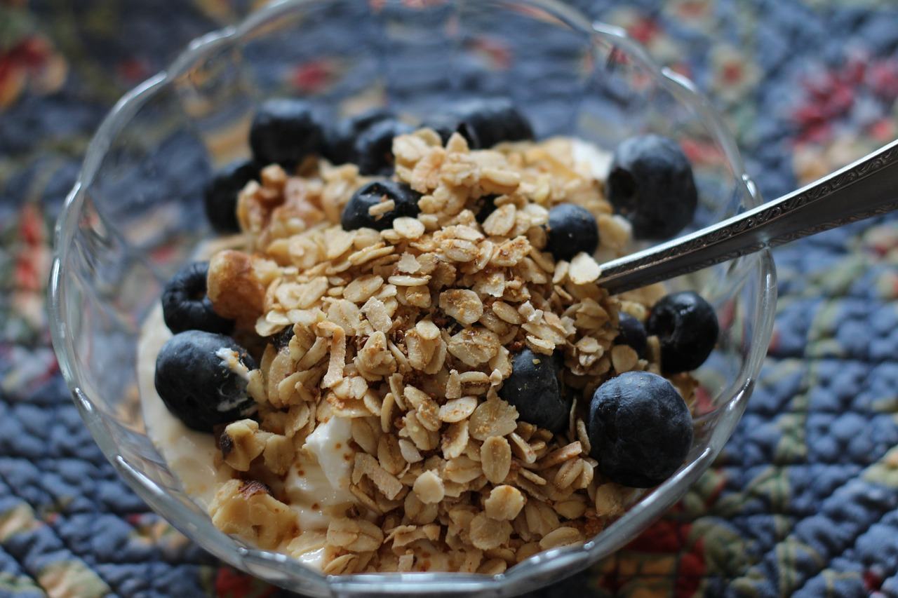 Fiber – 5 Reasons why your Diet Needs More of it