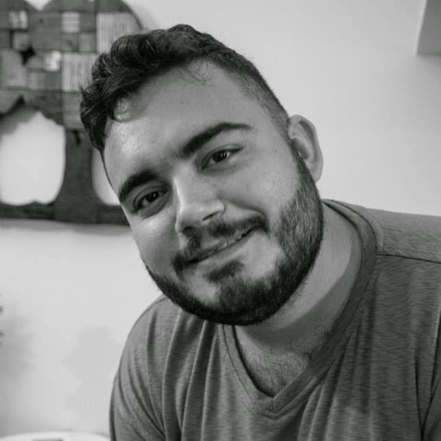 Elias Mendes, autor do site Mega Astrologia
