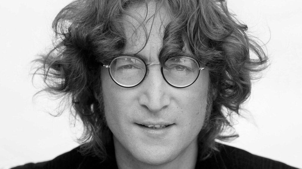 John Lennon tem Sol em Libra com Ascendente em Áries
