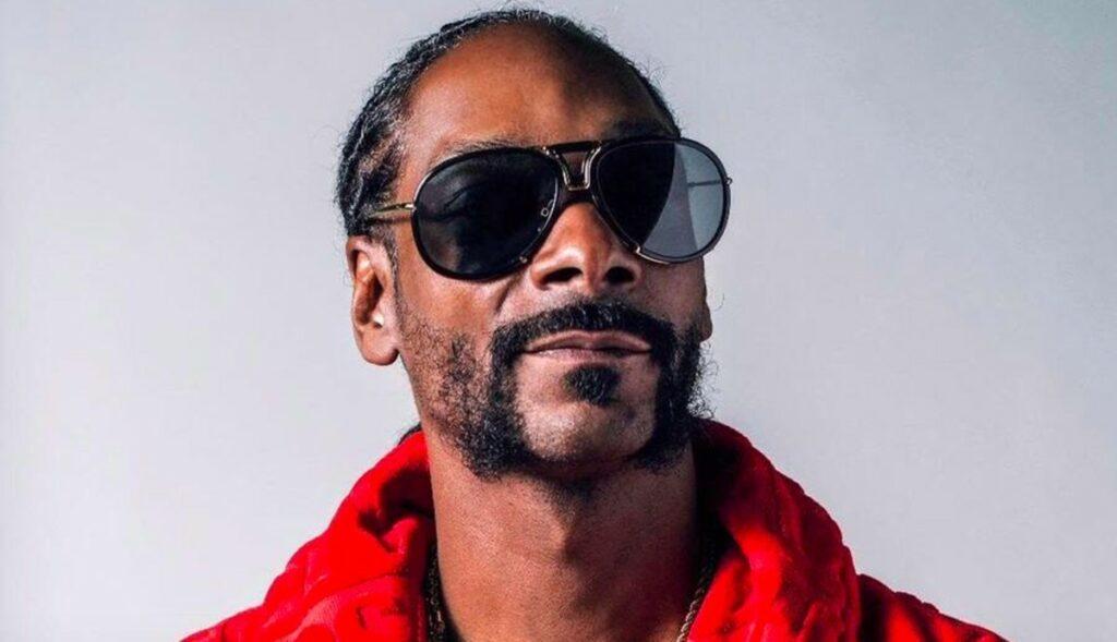 Snoop Dogg tem Sol em Libra com Ascendente em Touro