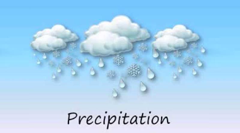 10 neat things about precipitation
