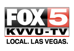 My Fruity Faces Edible Stickers on FOX5 KVVU Las Vegas