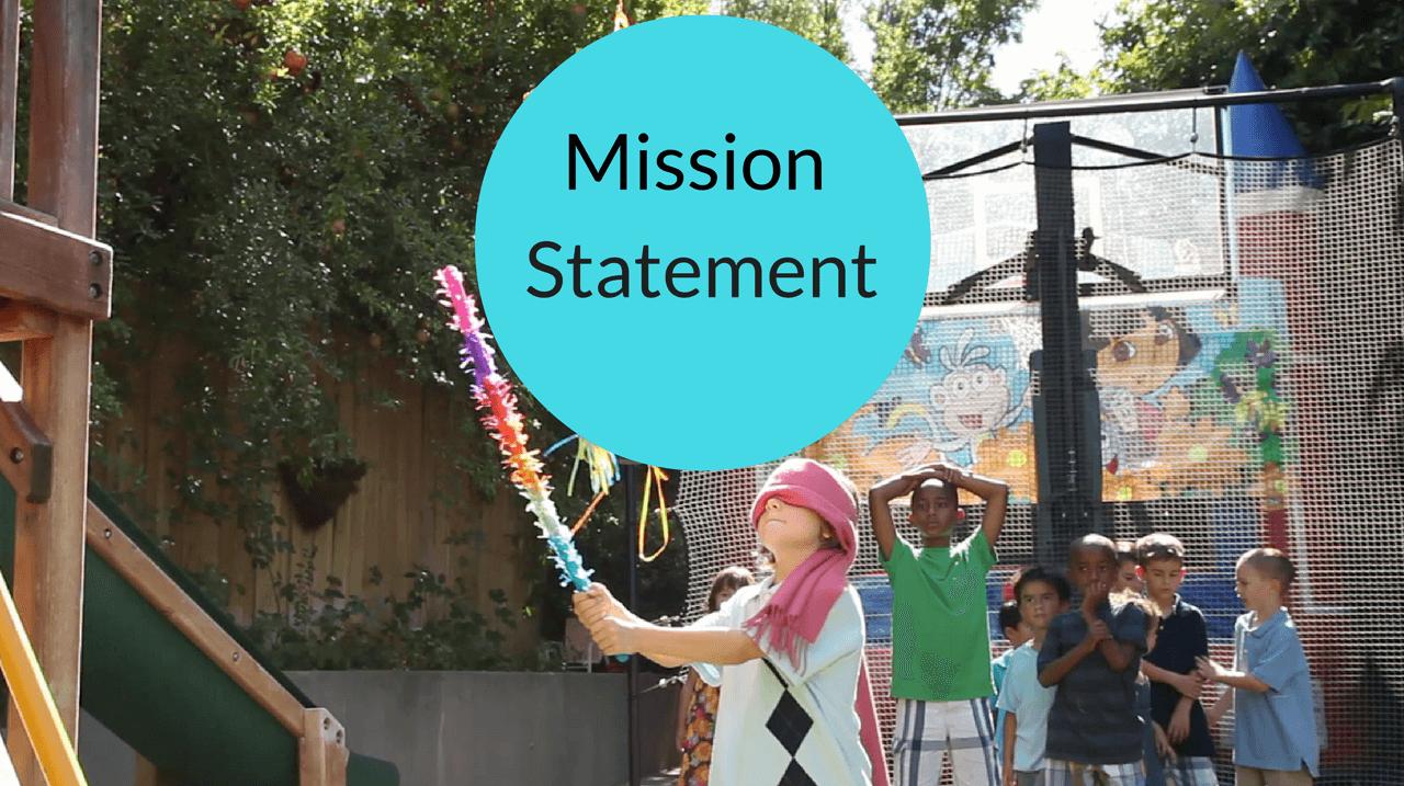 Mission Statement (3)