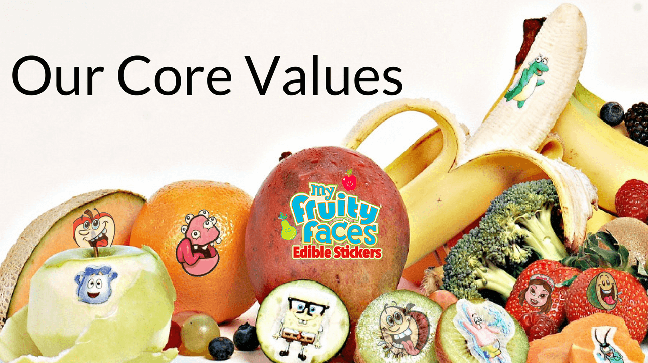 updated - Our Core Values (1)