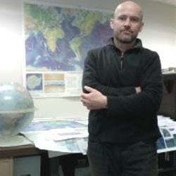 Dan McNamera - USGS