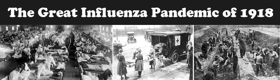 Golden Beer Talks - 1918 Influenza Epidemic