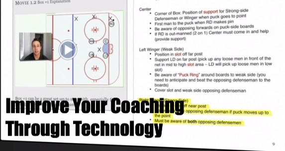 Improve Your Coaching Through Technology