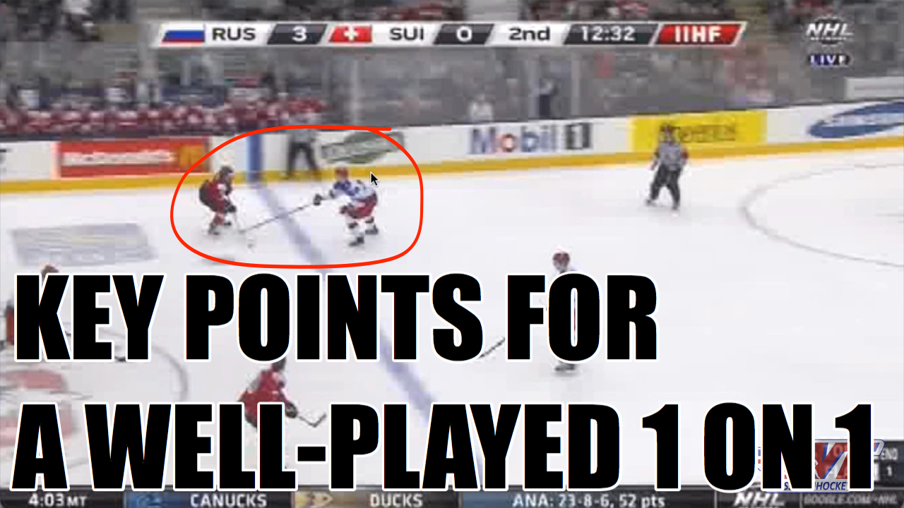 Key Points for a Well-Executed 1 on 1