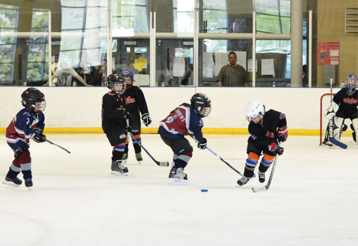 "ADM Coaching Education: The ""Uncoaching"" Approach – Part 1 – Station-Based Practices"