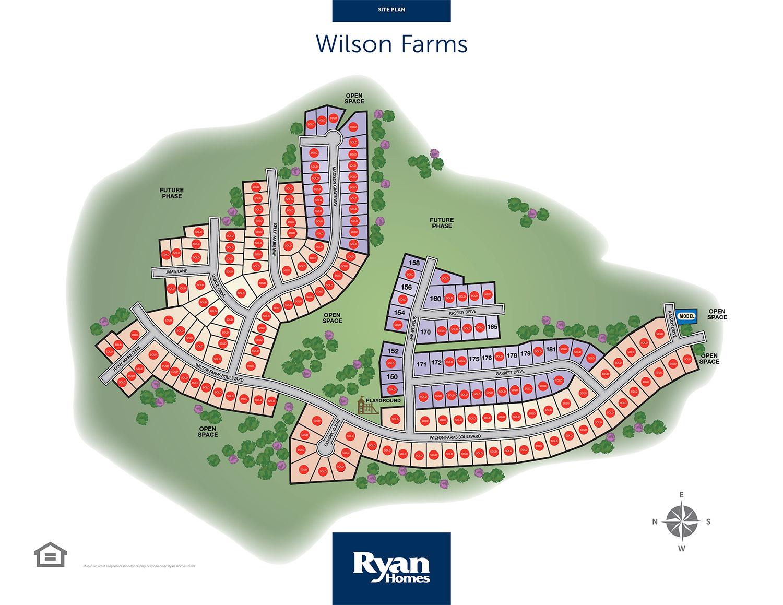 Sunesis Properties Wilson Farms
