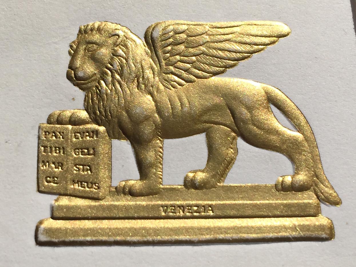 Venition_lion