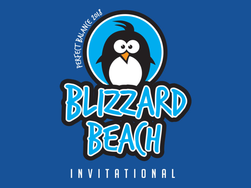 Blizzard Beach Logo