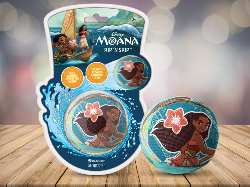 Hedstrom Moana Ball & Package