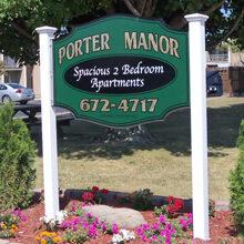 Porter Manor