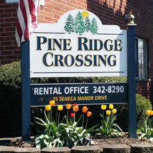Pine Ridge Crossing