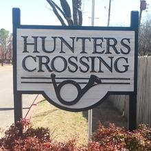 Hunters Crossing
