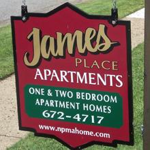 James Place