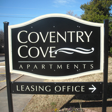 Coventry Cove