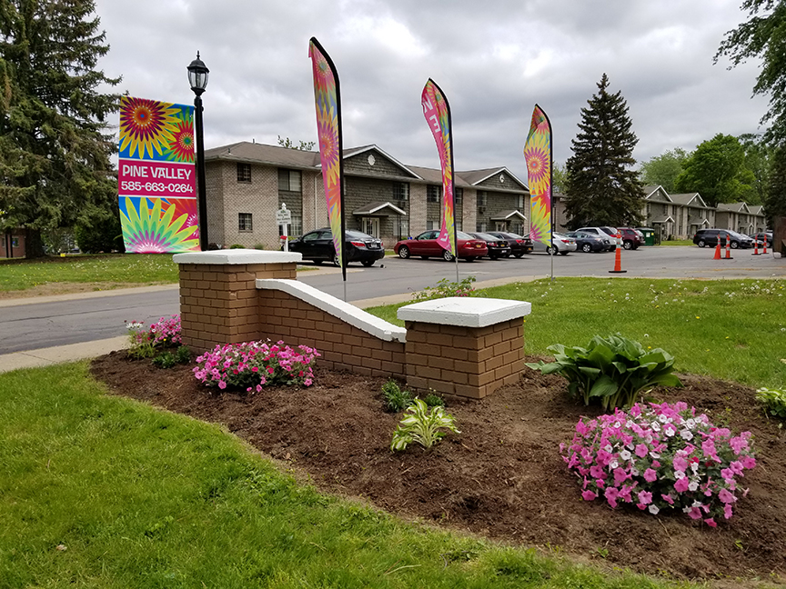 Pine Valley Apartments | National Property Management ...