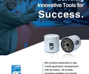 matt wilson poster design for ipc global solutions