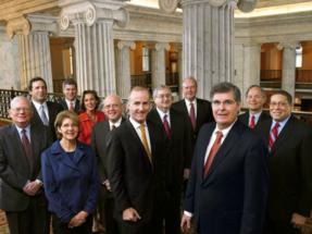 NRG Executive Board