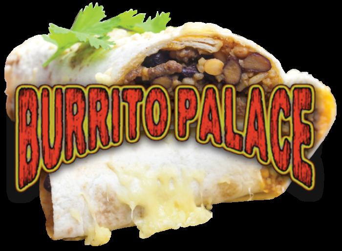 Burrito Palace