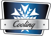 HVAC Cooling Service Icon - Hales Corners Heating & AC