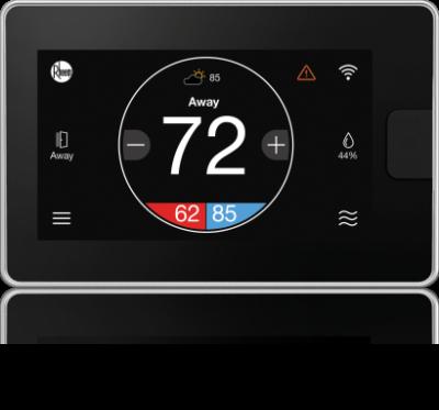 EcoNet Smart Thermostat