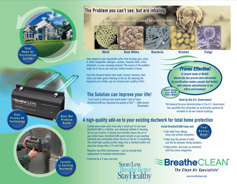 BreatheClean Graphic