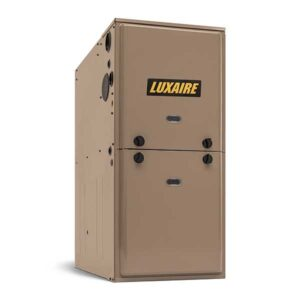 Luxaire LX Series Gas Furnace AFUE