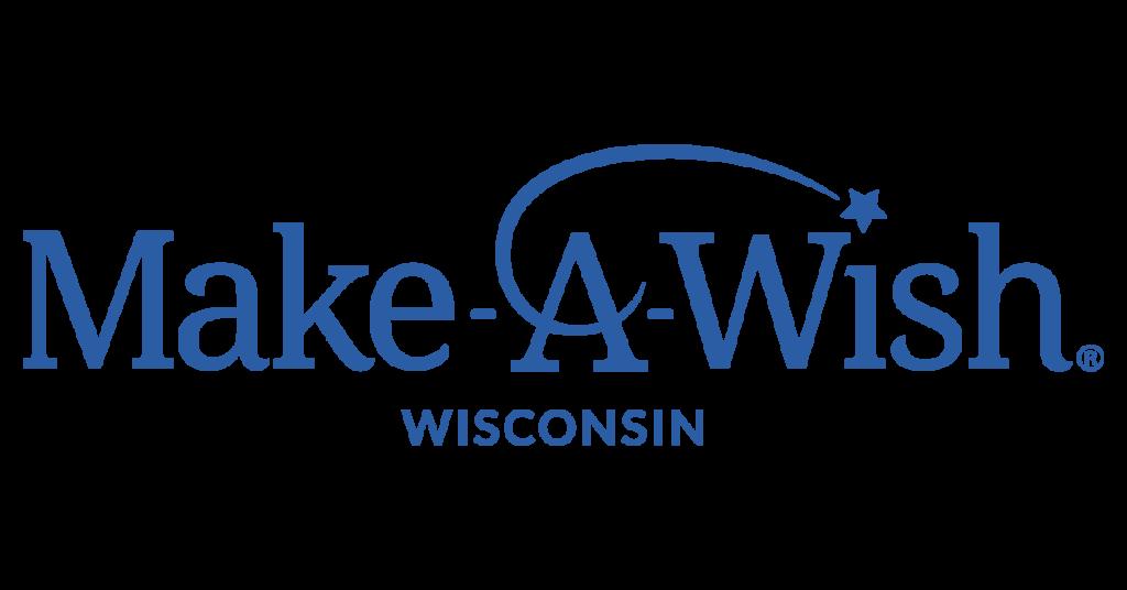 Make-A-Wish Wisconsin logo