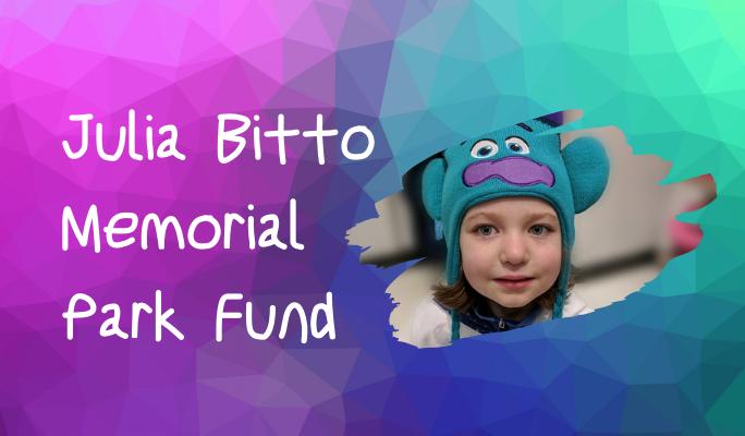 Julia Bitto Memorial Park Fund