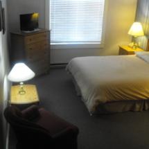 Bedroom-Townhouse