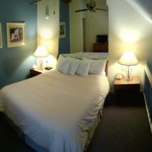 Loft-Sleep Area