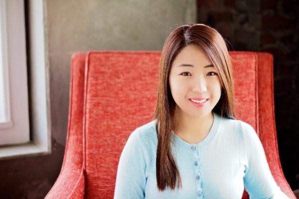 Interview Ahryun Moon