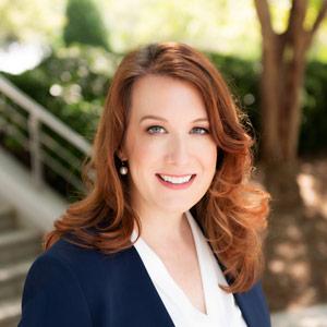 Sarah Krepp Headshot