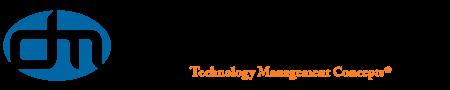 Dynamic Methods Logo
