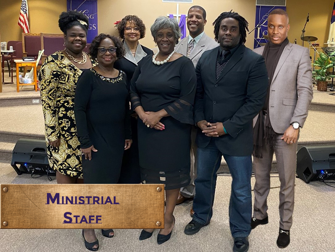 FDWC_Ministers