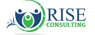 RISE Consulting Services Logo