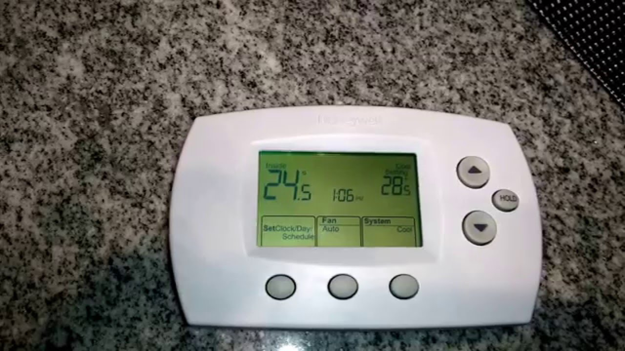 Automatic versus the On Setting: Which Thermostat Setting Uses More Energy Dollars$$$?