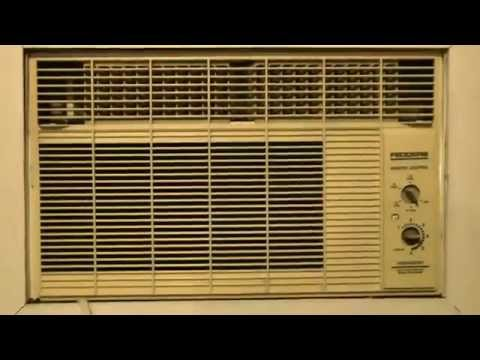 A/C Units:  Age is just a Number