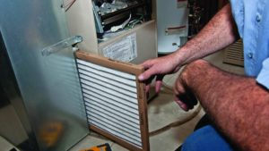 Troubleshooting Your Furnace