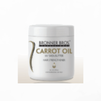 Bronner Brothers Carrot Oil