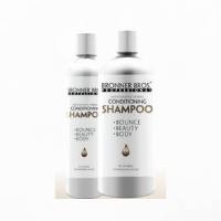 Bronner Brothers Herbal Conditioning Shampoo