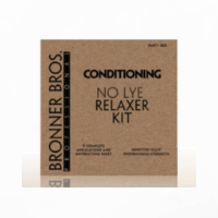 Bronner Brothers | No Lye Sensitive Scalp Relaxer