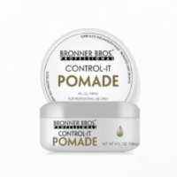Bronner Brothers & Control It Pomade