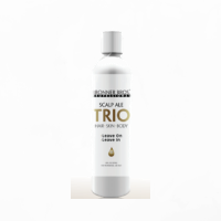Bronner Brothers Trio