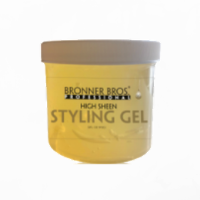 Bronner Brothers Styling Gel