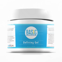Basic Defining Gel | 4 oz