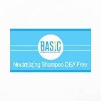 Basic Neutralizing Shampoo DEA Free | 32 oz